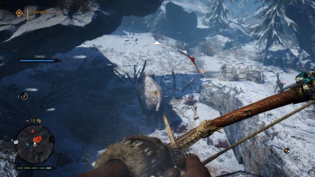 Stomp Udam Karoosh The Warrior Walkthrough Far Cry Primal Game Guide Walkthrough Gamepressure Com