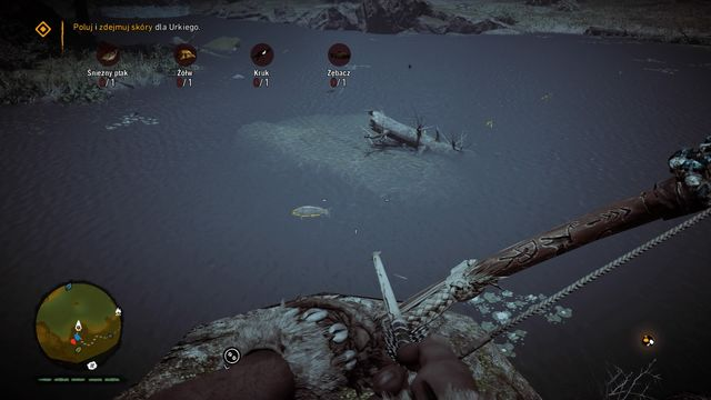 how to kill demon fish far cry 4