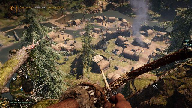 Fire Screamers Fort Izila Forts Far Cry Primal Game Guide Walkthrough Gamepressure Com
