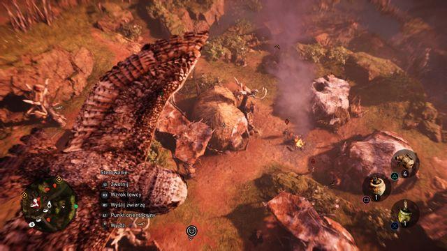 Taking Over Outposts Basics Far Cry Primal Game Guide Walkthrough Gamepressure Com