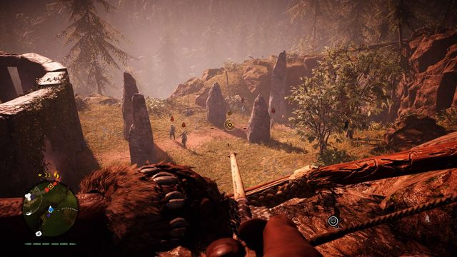 Weaponry Basics Far Cry Primal Game Guide Walkthrough