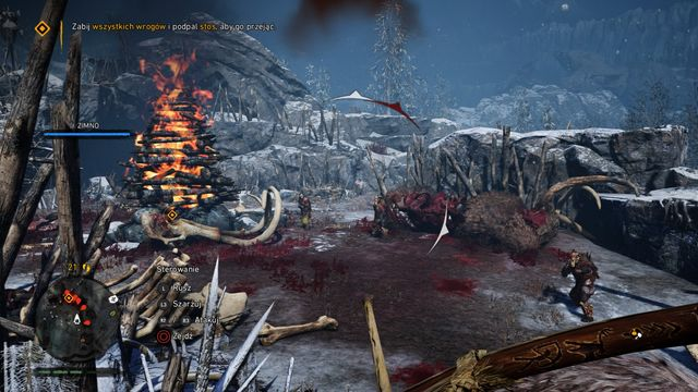 Skills And Experience Basics Far Cry Primal Game Guide