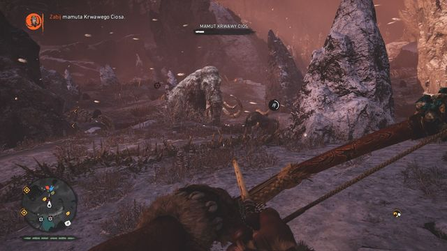 Bloodtusk Mammoth Beast Master Hunts Far Cry Primal Game Guide