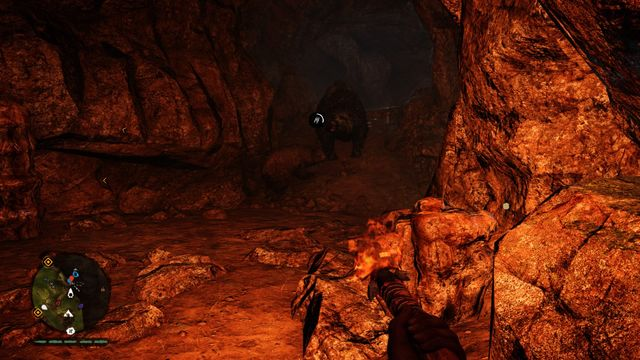 Cave Paintings Southern Oros Far Cry Primal Game Guide