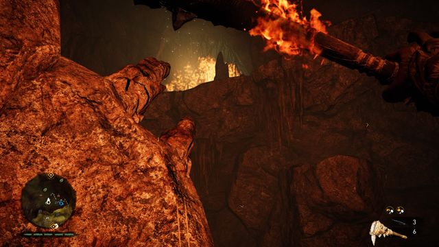 how to get rid of resources in far cry primal