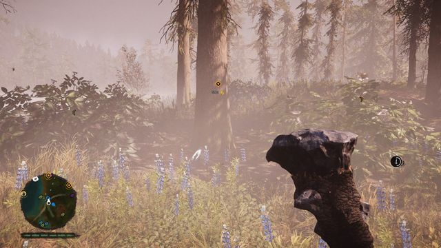far cry primal how to get through gas