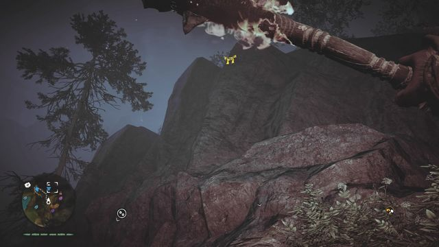 far cry primal how to get antidote