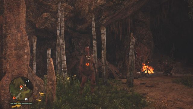 Activities | Basics - Far Cry Primal Game Guide