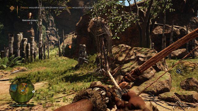 Udam Village Attack Walkthrough Far Cry Primal Game Guide Walkthrough Gamepressure Com
