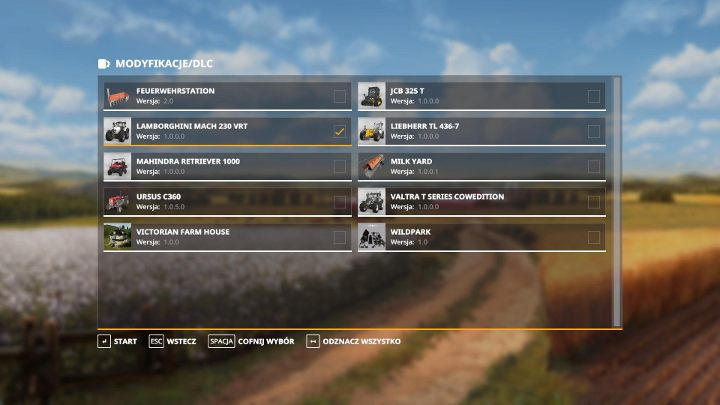 Installing mods in Farming Simulator 19 - Farming Simulator 19 Guide