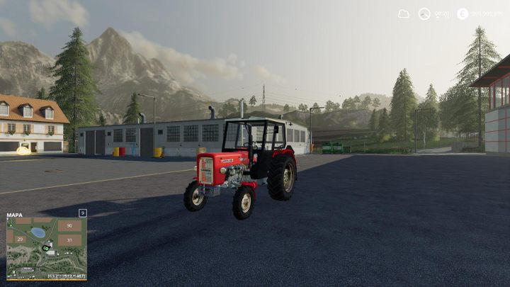 Check out this Polish classic - New machines and vehicles | Farming Simulator 19 Mods - Mods - Farming Simulator 19 Guide and Tips