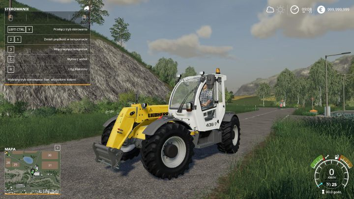 You could also use a bigger loader - New machines and vehicles | Farming Simulator 19 Mods - Mods - Farming Simulator 19 Guide and Tips