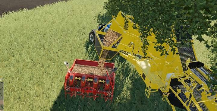 Farming Simulator 19 Potatoes And Beets How To Grow Guide Farming Simulator 19 Guide And Tips Gamepressure Com