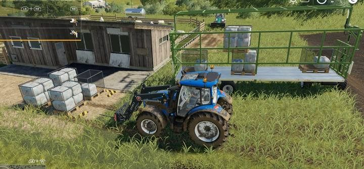 Sheep | Husbandry in Farming Simulator 19 - Farming Simulator 19