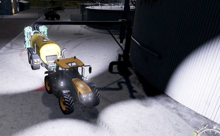 1 - Why cant I use the Biogas Plant in Farming Simulator 19? - FAQ - Farming Simulator 19 Guide and Tips