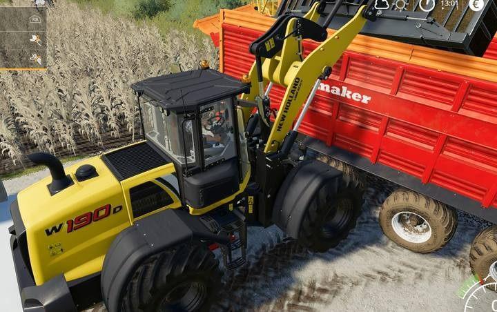 Chaff in Farming Simulator 19 - Farming Simulator 19 Guide and Tips