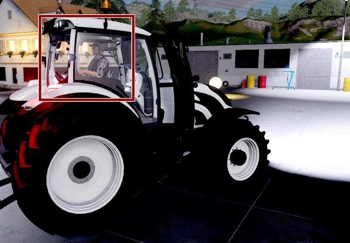 Valtra T Series. - Tractors and trucks available in Farming Simulator 19 - List of vehicles and machines - Farming Simulator 19 Guide and Tips