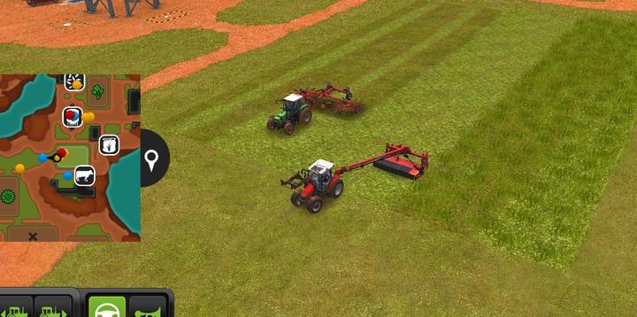 Grass, straw, silage | For Beginners - Farming Simulator 18
