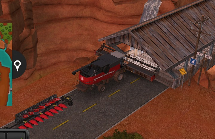 You can attach a trailer to a combine but you cant use it - Motor vehicles | Machines - Machines - Farming Simulator 18 Game Guide