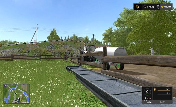 farming simulator 17 forestry guide