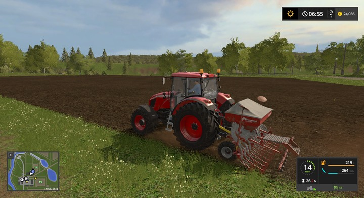 Farming Simulator 19's New Crops, Weed System Detailed in ...