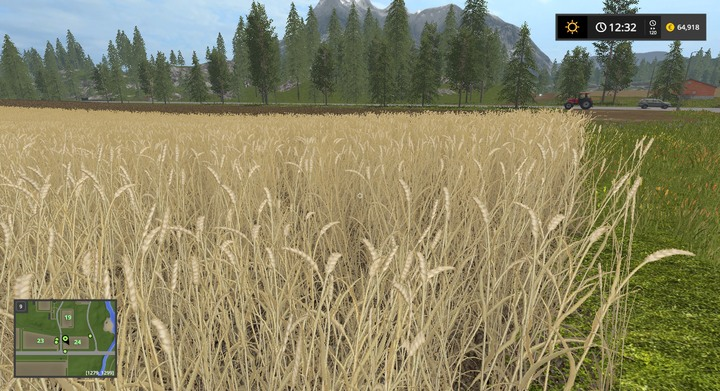 Grains, Seeds, and Hay - Farming Simulator 17 Game Guide