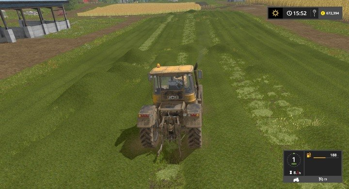 Grass growth :: Farming Simulator 17 General Discussions