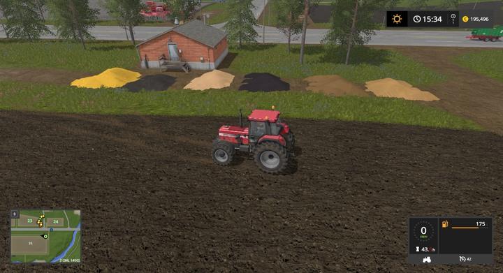 farming simulator games list