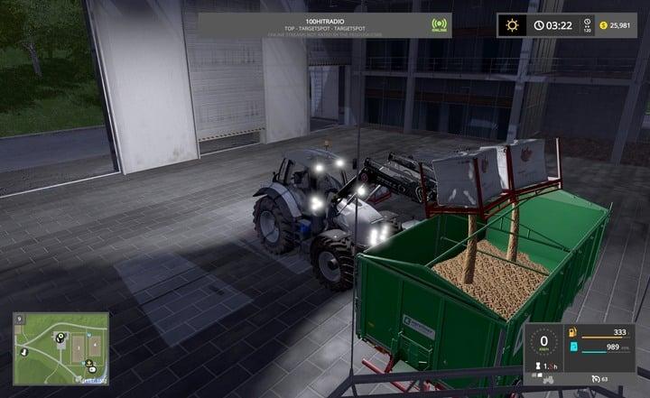 Pigs | Animal husbandry - Farming Simulator 17 Game Guide