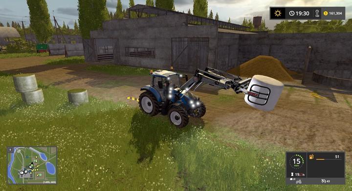 Tractors Harvesters Trucks Descriptions Of Equipment Farming