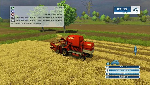 Download Harvester Game Walkthrough free - bloggerfiles