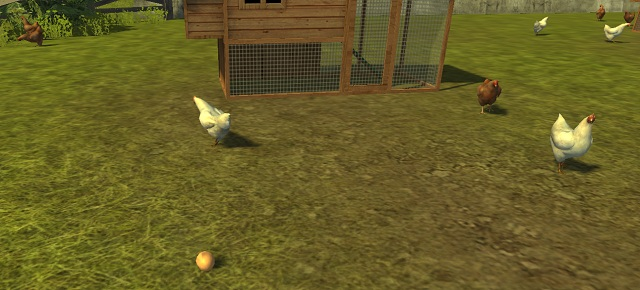 Animal Husbandry (game)