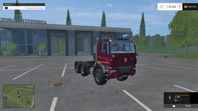 Trucks - Farming Simulator 15 Game Guide | gamepressure com