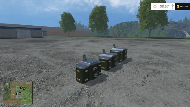 is farming simulator 15 available on ipad html