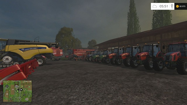 Thats how we roll. - New fields - Basics - Farming Simulator 15 Game Guide