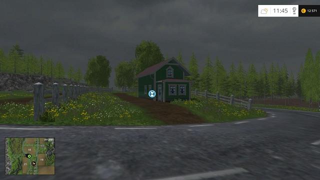 Chickens - Farming Simulator 15 Game Guide | gamepressure com