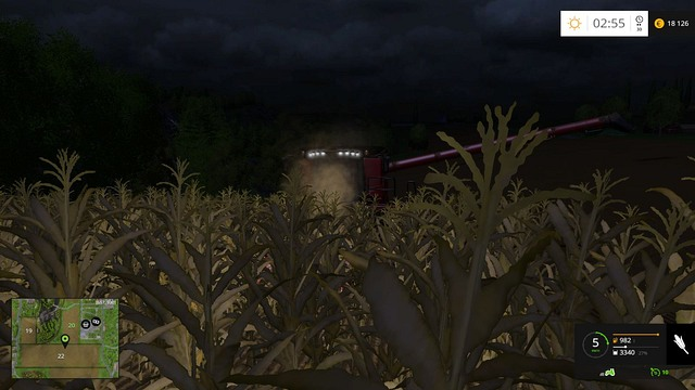 A new horror, soon in the cinema! - Grain - Plants - Farming Simulator 15 Game Guide