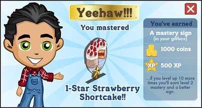 Cake Master Game Walkthrough