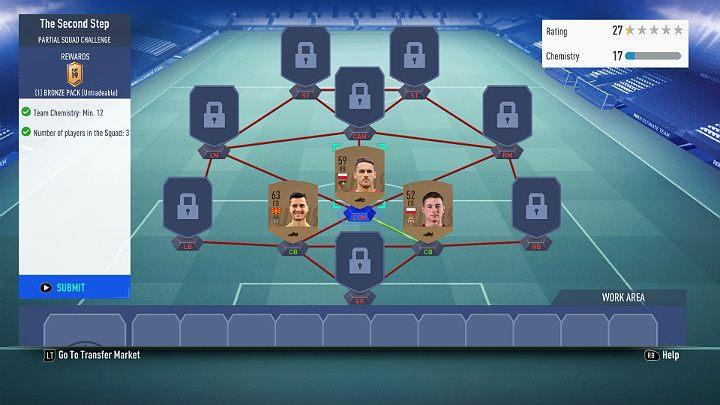 Game Modes in FUT 19 - FIFA 19 Game Guide   gamepressure com