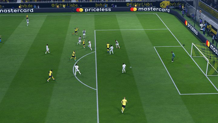 Play in defense in FIFA 19 - FIFA 19 Game Guide | gamepressure com