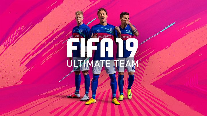 Game Modes in FIFA 19 - FIFA 19 Game Guide | gamepressure com