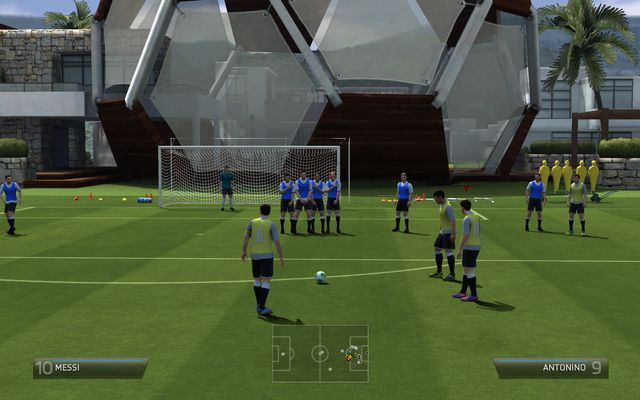 freekick games