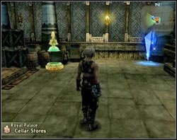 Royal Palace | Part I - Final Fantasy XII Game Guide | gamepressure com