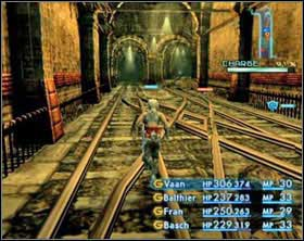 1 - Barheim Passage - Part I - Final Fantasy XII - Game Guide and Walkthrough