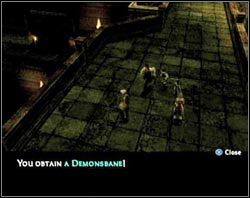 If you have defeated the first wall use the first teleportation device and in the first chamber touch the Hidden Jewel - The Tomb of Raithwall - Part I - Final Fantasy XII - Game Guide and Walkthrough