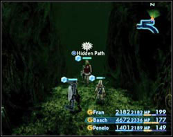 If you'll want to enter the village ever again (trust me - you will) you may not find the passage - Golmore Jungle - Part II - Final Fantasy XII - Game Guide and Walkthrough