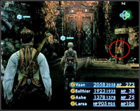 1 - Henne Mines - Part II - Final Fantasy XII - Game Guide and Walkthrough