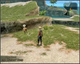1 - Phon Coast - Part II - Final Fantasy XII - Game Guide and Walkthrough