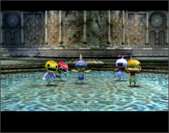 Mandragora Prince, - Sochen Cave Palace - Part II - Final Fantasy XII - Game Guide and Walkthrough
