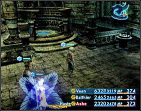 1 - Sochen Cave Palace - Part II - Final Fantasy XII - Game Guide and Walkthrough
